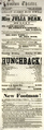 1854 Hunchback BostonTheatre.png