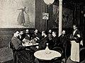 1896-05-09, Blanco y Negro, La peña de Madrid Cómico, Franzen.jpg