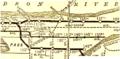 1906 IRT Map of Lenox Avenue Line.png