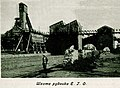 1912. Шахта рудника Екатериновского горнопромышленного общества.jpg