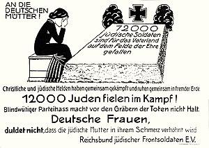 Histoire des juifs en allemagne wikip dia - Histoire des arts la chambre des officiers ...