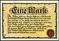 1921-06-01 Gutschein der Stadt Eldagsen, 1Mark, gültig bis 1. Februar 1922, b, .jpg