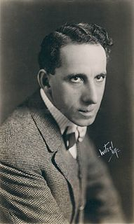 Henry Otto Actor, director, producer, and screenwriter