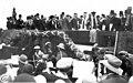 1925 טקס הנחת אבן הפינה לאוניברסיטה העברית על הר הצופים בירושלים על תז btm12540.jpeg