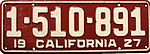 1927 California license plate 1-510-891.jpg