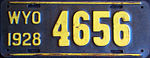 1928 Wyoming license plate.jpg