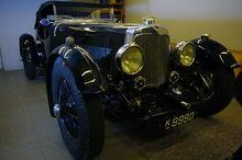 Aston Martin Le Mans - Wikipedia, the free encyclopedia