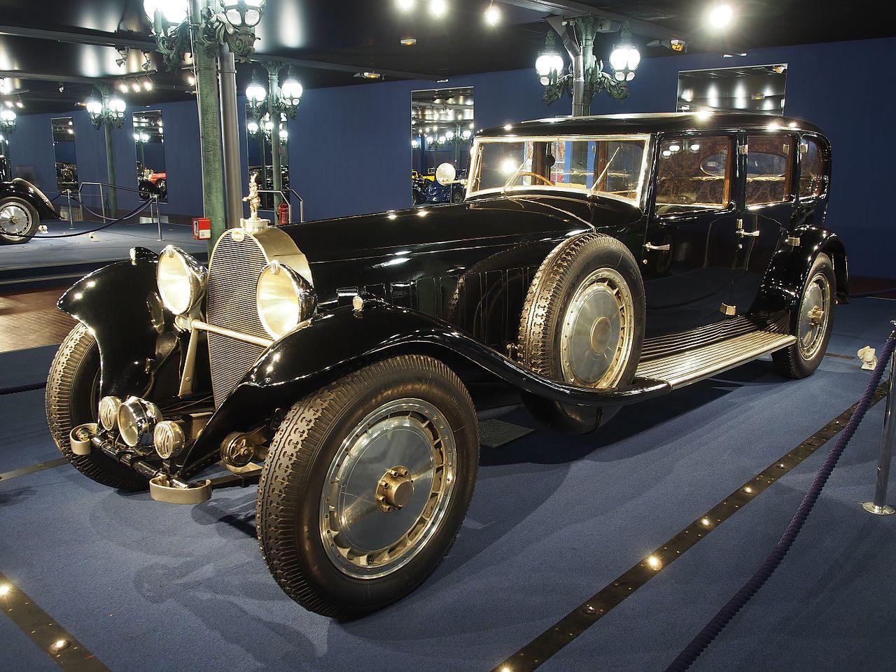 fichier 1933 bugatti limousine ttype 41 royale 300cv 12763cc 180kmh mna 0913 photo 1 jpg. Black Bedroom Furniture Sets. Home Design Ideas