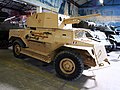 1943 Marmon Herrington SARC MkIV, armored car in the Musée des Blindés, France, pic-5.JPG
