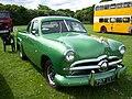 1949 Ford 8A (797 UXY) coupe utility, 2012 HCVS Tyne-Tees Run.jpg