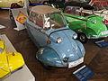 1953 Messerschmitt KR 175 - FK 175, 174cc 9,5hp 90kmh bild 1.JPG