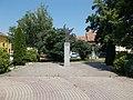 1956-os forradalom és szabadságharc emlékműve, Deák tér, 2019 Devecser.jpg