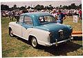 1957 Morris Isis Series II (16493838346).jpg