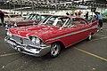 1959 Plymouth Sport Fury hardtop (6334163528).jpg