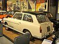 1960 Austin A40 Farina Heritage Motor Centre, Gaydon (1).jpg