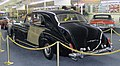 1960 Rolls-Royce Phantom V James Young Sedanca Deville rear.JPG
