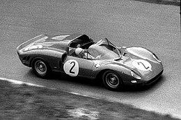 Ferrari P2