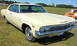 Chevrolet Caprice – Wikipedia