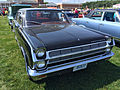 1965 Rambler Ambassador 990 sedan AMO 2015 meet 1of2.jpg