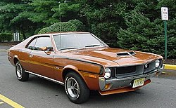 1970 AMC Javelin SST in bitter sweet orange.jpg
