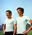 1974–75 Juventus FC - Damiani, Scirea.jpg