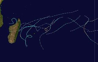 1984–85 South-West Indian Ocean cyclone season cyclone season in the South-West Indian ocean