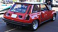 1985 Renault 5 Turbo 2 rear.jpg