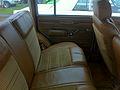 1986 Jeep Grand Wagoneer white-i Mason-Dixon Dragway 2014.jpg