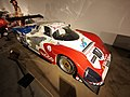 1988 Spice SE88C Group C2, Cossworth DFL 88 90 3298cc 620cv, drivers Jean-Louis Ricci - Claude Ballot-Léna - Jean-Claude Andruet pic2.JPG