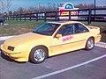 1990 Chevrolet Beretta Indy Pace Car.JPG