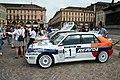 1993 Lancia Delta HF Integrale Evoluzione in Turin, 2006 (1).jpg
