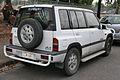 1993 Suzuki Vitara (SE416W Type2) JLX Sport wagon (2015-11-11) 02.jpg