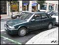 1994 Rover 414 SLi (3786611898).jpg