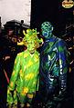 19980222 Maastricht Carnival celebrants in front of Café Forum; Sint Pieterstraat.jpg