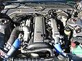 1JZ-GTE VVT-i engine in 1989 Toyota Cressida.jpg
