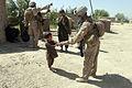 1st LAR Marines patrol area, meet the neighbors DVIDS318911.jpg
