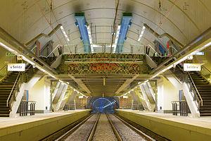 Córdoba (Buenos Aires Underground) - Image: 2 cordoba