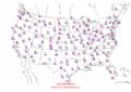 2002-09-16 Max-min Temperature Map NOAA.png
