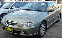 2003-2004 Holden VY II Berlina sedan 01.jpg