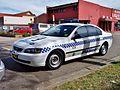 2003 Ford BA Falcon XT - NSW Police (5498490114).jpg