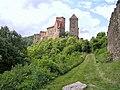 2005.06.15 - Hardegg - Burg - 14.jpg