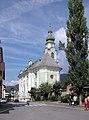 20050903020DR Toblach (Bozen) Pfarrkirche Johann Baptist.jpg