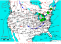 2006-05-18 Surface Weather Map NOAA.png