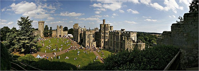 d9308b70c1596 Castles in Great Britain and Ireland - Wikipedia