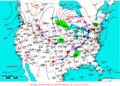 2009-07-16 Surface Weather Map NOAA.png