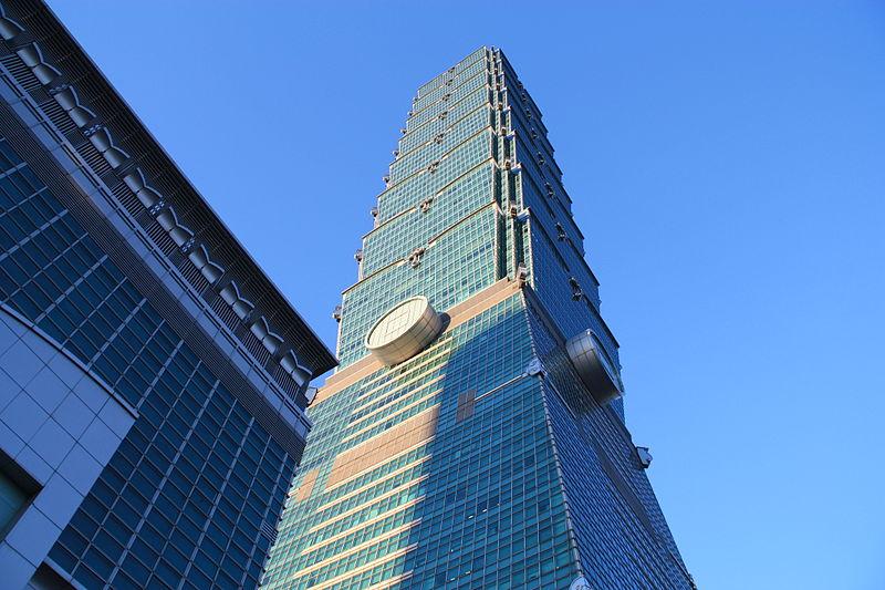 File:2010 07 22430 6985 Xinyi District, Taipei, Buildings, Taipei 101, Streets in Taipei, Taiwan.JPG