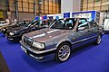 2010 NEC Classic Car Show Lancia Thema Turbo DSC 1395 - Flickr - tonylanciabeta.jpg