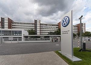 Escándalo de emisiones contaminantes de vehículos Volkswagen