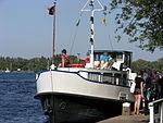 20110425 Amsterdam 50 Ferry at southside Nieuwe Meer.JPG