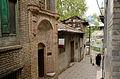 2011 Alleyway near Tajrish Tehran by Kamyar Adl 5866583015.jpg